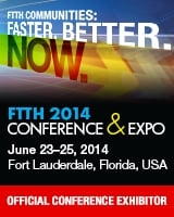 FTTH Conference and Expo